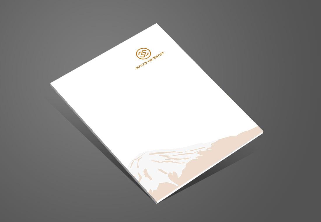 设计画册为企业营销带来的转化率有多大?
